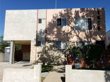 1556 S Orange Grove Avenue, Los Angeles, CA, 90019,