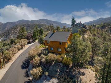 14824 Ward Drive, Pine Mountain Club, CA, 93222,