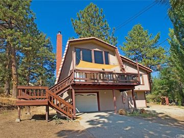 16616 Oakwood Way, Pine Mountain Club, CA, 93304,