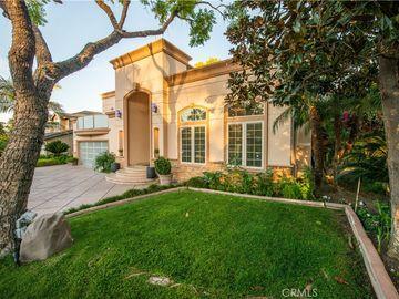 5320 Louise Avenue, Encino, CA, 91316,