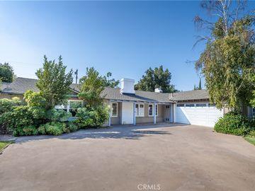 17162 Osborne Street, Sherwood Forest, CA, 91325,