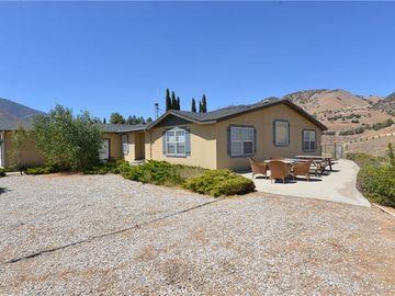 801 Cuddy Canyon Road, Lebec, CA, 93243,