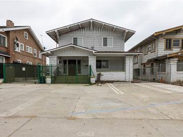 2220 Crenshaw Boulevard, Los Angeles, CA, 90016,