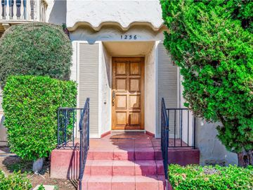 1256 Woodruff Avenue, Westwood  Century City, CA, 90024,
