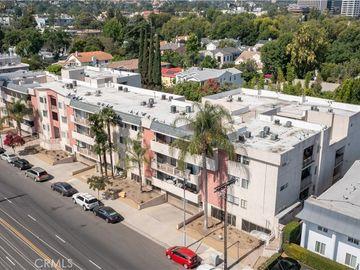 4705 Kester Avenue #116, Sherman Oaks, CA, 91403,