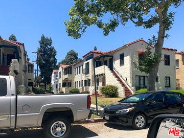 4145 Garthwaite Avenue, Los Angeles, CA, 90008,