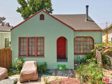 2805 Glenview Avenue, Los Angeles, CA, 90039,
