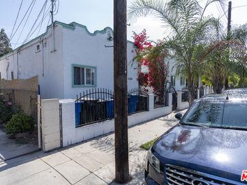 1732 W 20TH Street, Los Angeles, CA, 90007,