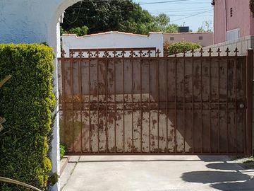 8740 S Hobart Boulevard, Los Angeles, CA, 90047,