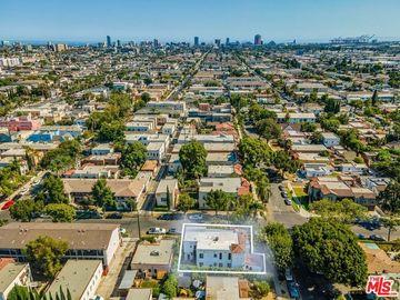 341 W 21St Street, Long Beach, CA, 90806,
