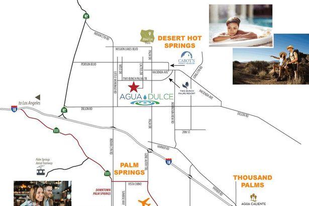 66297 S Agua Dulce Drive