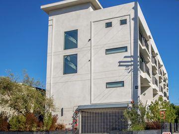 1002 N Hudson Avenue, Los Angeles, CA, 90038,