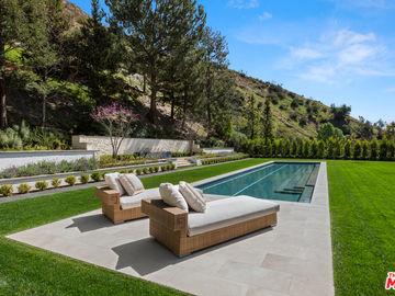 1444 Moraga Drive, Los Angeles, CA, 90049,