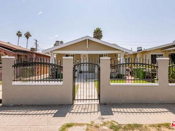 1702 W 57Th Street, Los Angeles, CA, 90062,
