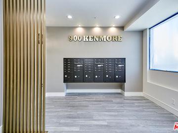 900 S Kenmore Avenue #PH2, Los Angeles, CA, 90006,