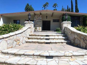 12504 Nedra Drive, Granada Hills, CA, 91344,