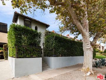 349 N Mansfield Avenue, Los Angeles, CA, 90036,