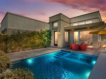 1176 Cyan Lane, Palm Springs, CA, 92262,