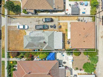 3101 S Catalina Street, Los Angeles, CA, 90007,