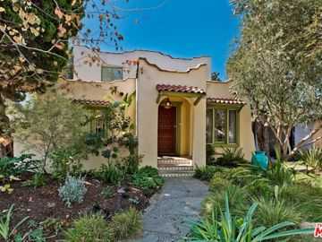 3767 Redwood Avenue, Los Angeles, CA, 90066,