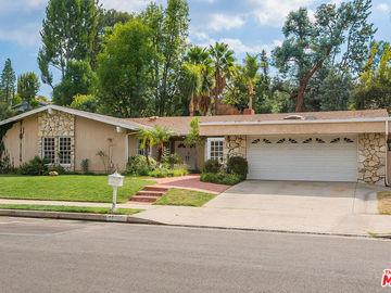 18816 Paseo Nuevo Drive, Tarzana, CA, 91356,