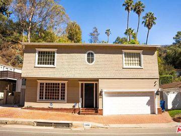 1806 N Beverly Glen Boulevard, Los Angeles, CA, 90077,