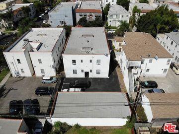 606 N Spaulding Avenue, Los Angeles, CA, 90036,