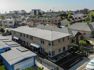 1406 Toberman Street, Los Angeles, CA, 90015,