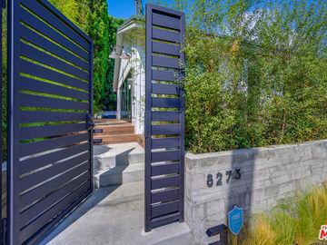 8273 CLINTON Street, Los Angeles, CA, 90048,