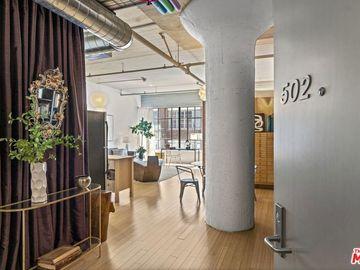 1855 Industrial Street #502, Los Angeles, CA, 90021,