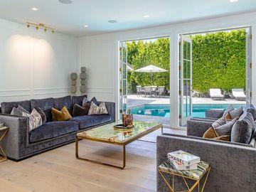 1263 Delresto Drive, Beverly Hills, CA, 90210,