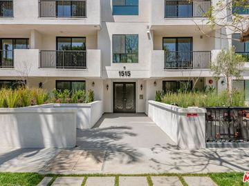 1515 S HOLT Avenue ##305, Los Angeles, CA, 90035,