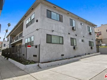 3148 James M Wood Boulevard, Los Angeles, CA, 90006,