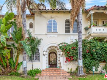 409 S Cloverdale Avenue, Los Angeles, CA, 90036,