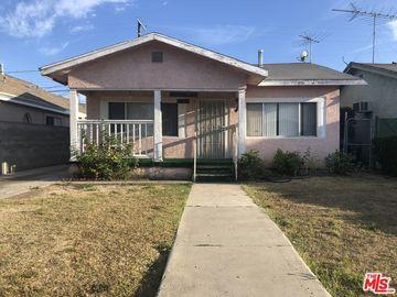 1526 W 71St Street, Los Angeles, CA, 90047,