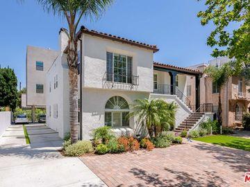 6075 Cashio Street, Los Angeles, CA, 90035,
