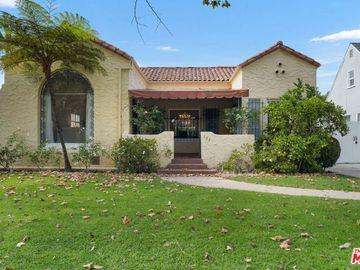 137 S Citrus Avenue, Los Angeles, CA, 90036,