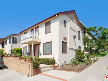 1411 Federal Avenue, Los Angeles, CA, 90025,