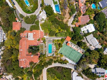 9402 Beverly Crest Drive, Beverly Hills, CA, 90210,
