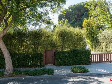 1617 N Vista Street, Los Angeles, CA, 90046,