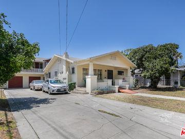 3668 Edenhurst Avenue, Los Angeles, CA, 90039,