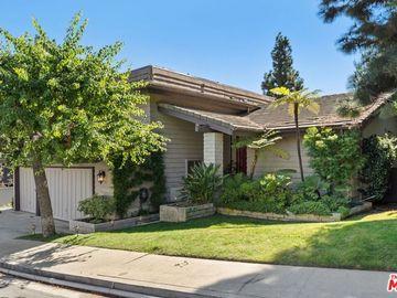 12118 La Casa Lane, Los Angeles, CA, 90049,