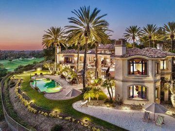 7756 Saint Andrews Rd, Rancho Santa Fe, CA, 92067,