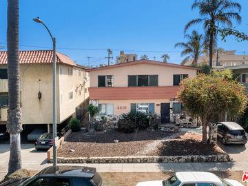 3310 Keystone Avenue, Los Angeles, CA, 90034,