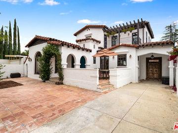4424 Ponca Avenue, Toluca Lake, CA, 91602,