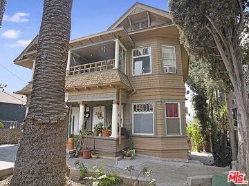 1425 Mohawk Street, Los Angeles, CA, 90026,