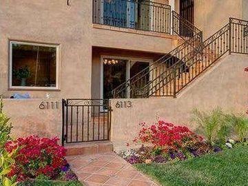 6113 Cashio Street, Los Angeles, CA, 90035,