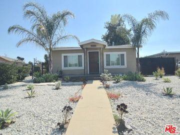 1136 W 101St Street, Los Angeles, CA, 90044,