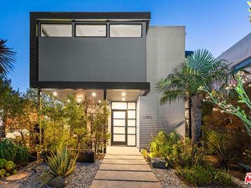 3493 Maplewood Avenue, Los Angeles, CA, 90066,