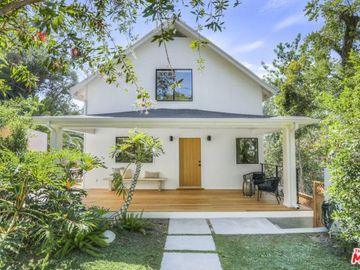 2262 Cove Avenue, Los Angeles, CA, 90039,
